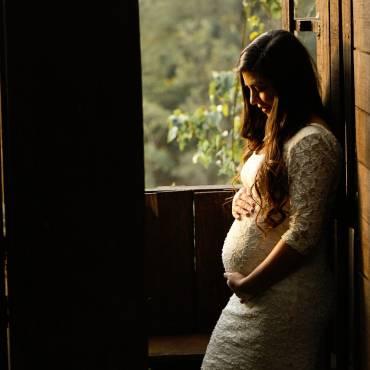 La grossesse et vos cheveux